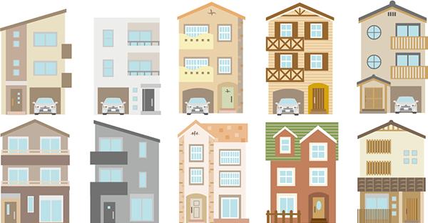 沖縄暮らし、持ち家と賃貸☆メリットデメリットを比較!