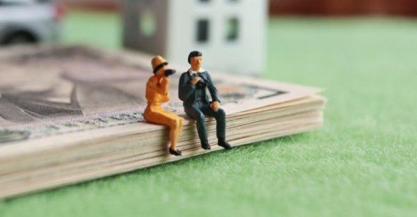 沖縄で住宅ローン☆夫婦2人で借りる時の注意点とは