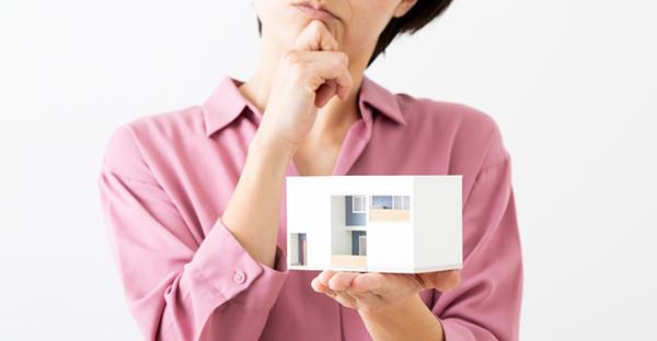 40代が住宅ローンを組むリスク☆心得たい5つのポイント
