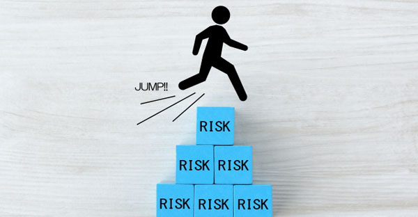 リバースモーゲージのリスク