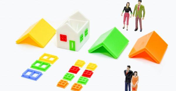 ペアローンで沖縄の家を建てる☆離婚した時の財産分与