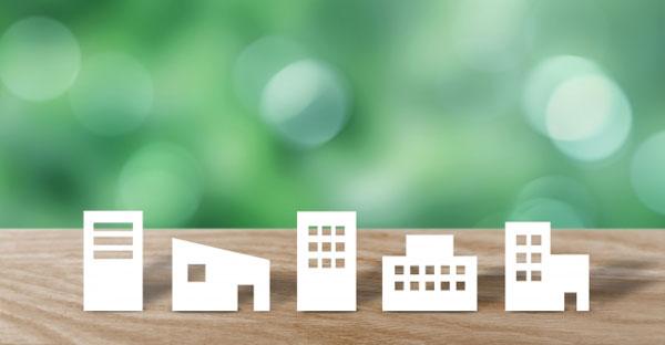 建築物による住宅ローン控除の限度額