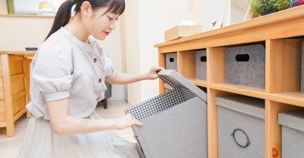 沖縄でスッキリとした家づくり☆収納アイデアで楽々片付け