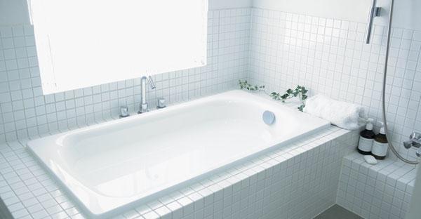 バスルームの種類